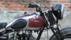 Ariel VG 500cc ohv 1939