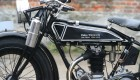 1927 Rudge Special 500cc OHV