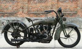 Harley Davidson 1000cc ioe