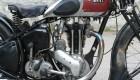 Ariel VG De Luxe 500cc OHV 1939