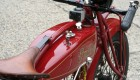 Indian Scout 600cc 1925