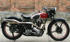 Ariel Red Hunter 500cc