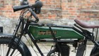 Rudge Multi 500cc 1922