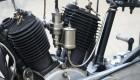 1919 Ariel AKD 800cc Combination - POA -