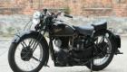 Velocette MSS 500cc OHV 1947