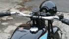 Triumph CTT 500cc OHV 1931
