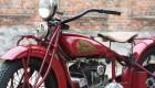 Indian 101 Scout 1930 750cc V-twin -verkauft-