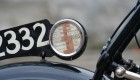 Triumph 550 SD 1924