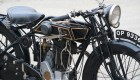 1927 Sunbeam Model9 500cc OHV