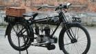 1919 Calthorpe JAP 300ccm