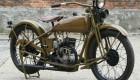 Harley Davidson Model B 1928