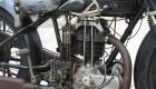 AJS K8 1928 500cc OHV