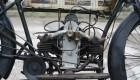 Douglas 2¾hp 350ccm 1915 originaler Zustand