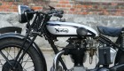 1930 Norton Model 20 500cc OHV