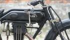 AJS G8 500ccm OHV 1926 -verkauft-