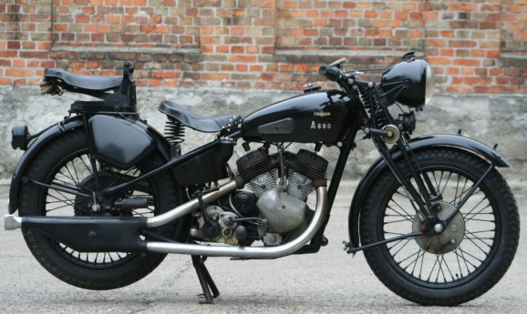 Condor A680 original condition