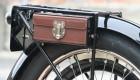 1924 Triumph SD 550 cc
