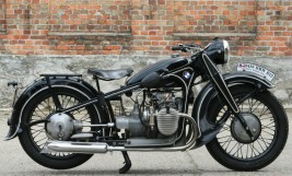 BMW R12 1936