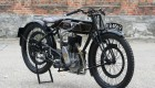Sunbeam 1924 500ccm Model 6 Long-Stroke -verkauft-