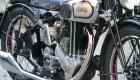 1936 Norton Model 19 600cc OHV