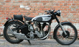 Norton International M30