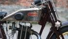 Standard JAP 500cc OHV Racer 1929 -verkauft-