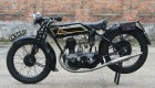 1928 Sunbeam Model 6 Longstroke 500ccm