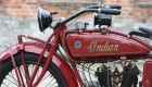 Indian Scout 1923 600cc