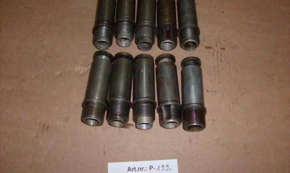 Zündapp KS600 Ventil Stössel