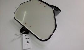 Nummerntafel für Bosch Lampe