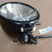 Bosch vordere Lampe