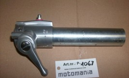Zündapp KS600 Gaszug