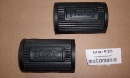 Norton Fussraster Gummi