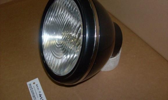 Bosch Lampe Vorne