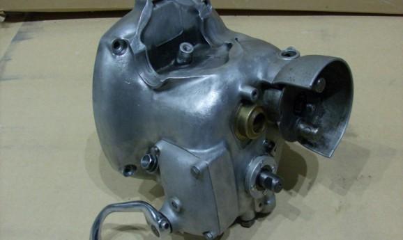 BMW R67/2 Getriebe