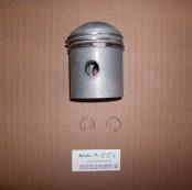 Mahle Kolben mit Ring