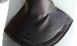 Lycett type, solo saddle cover small