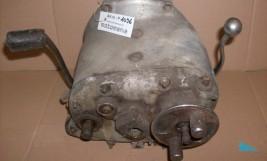 BMW R25/2 Getriebe