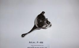 """AMAL Magnet/Lufthebel 1"""" linke Seite"""